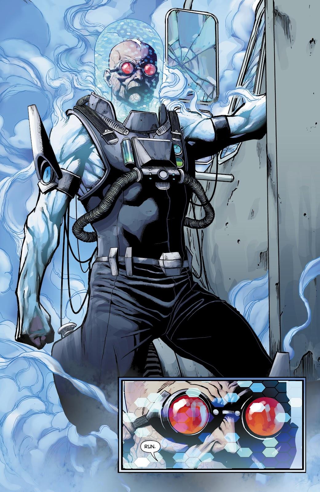 Batman (2011) Annual 1 #11 - English 13
