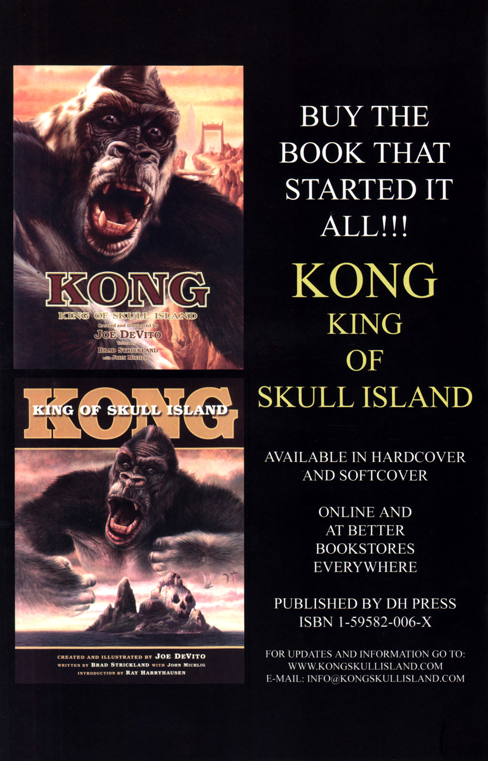 Read online Kong: King Of Skull Island comic -  Issue #5 - 28
