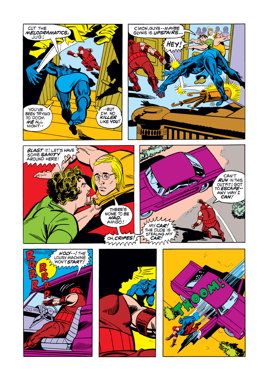 Amazing Adventures (1970) 16 Page 18