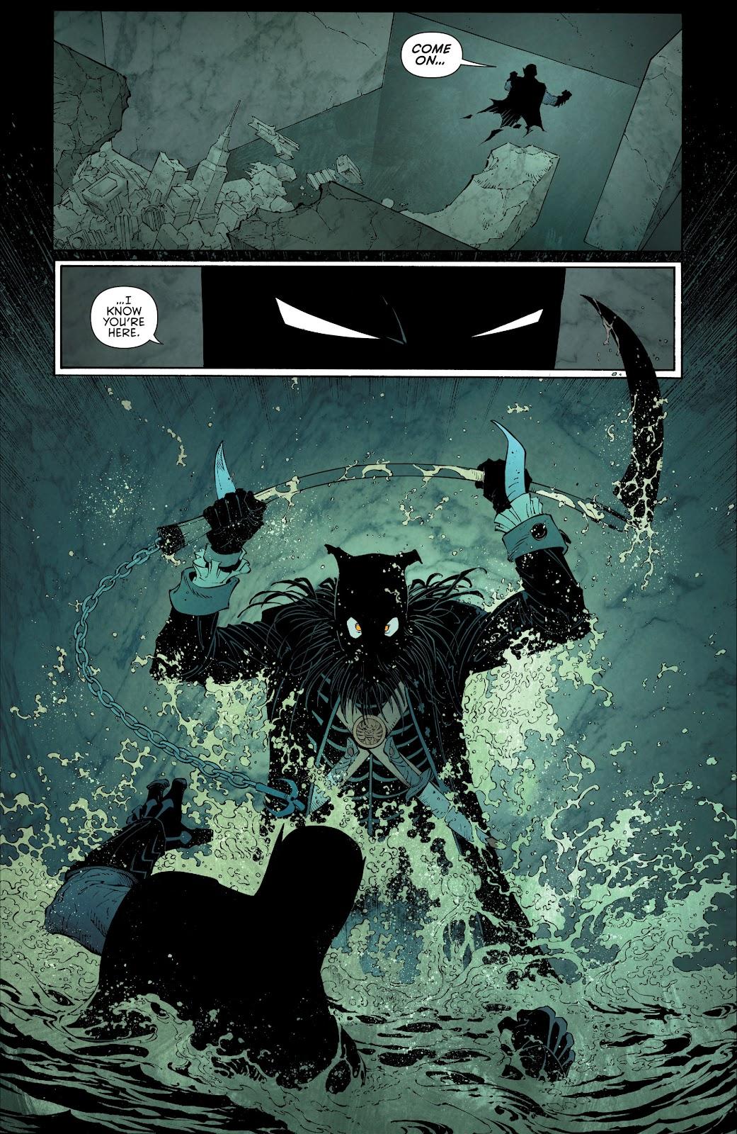 Batman (2011) Issue #39 #58 - English 7