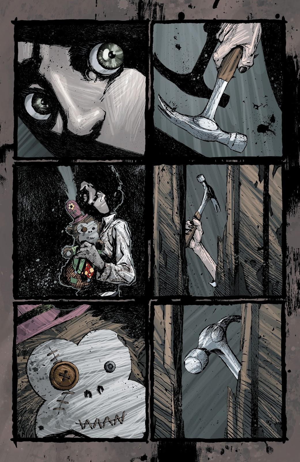Batman (2011) Issue #23.1 #39 - English 2