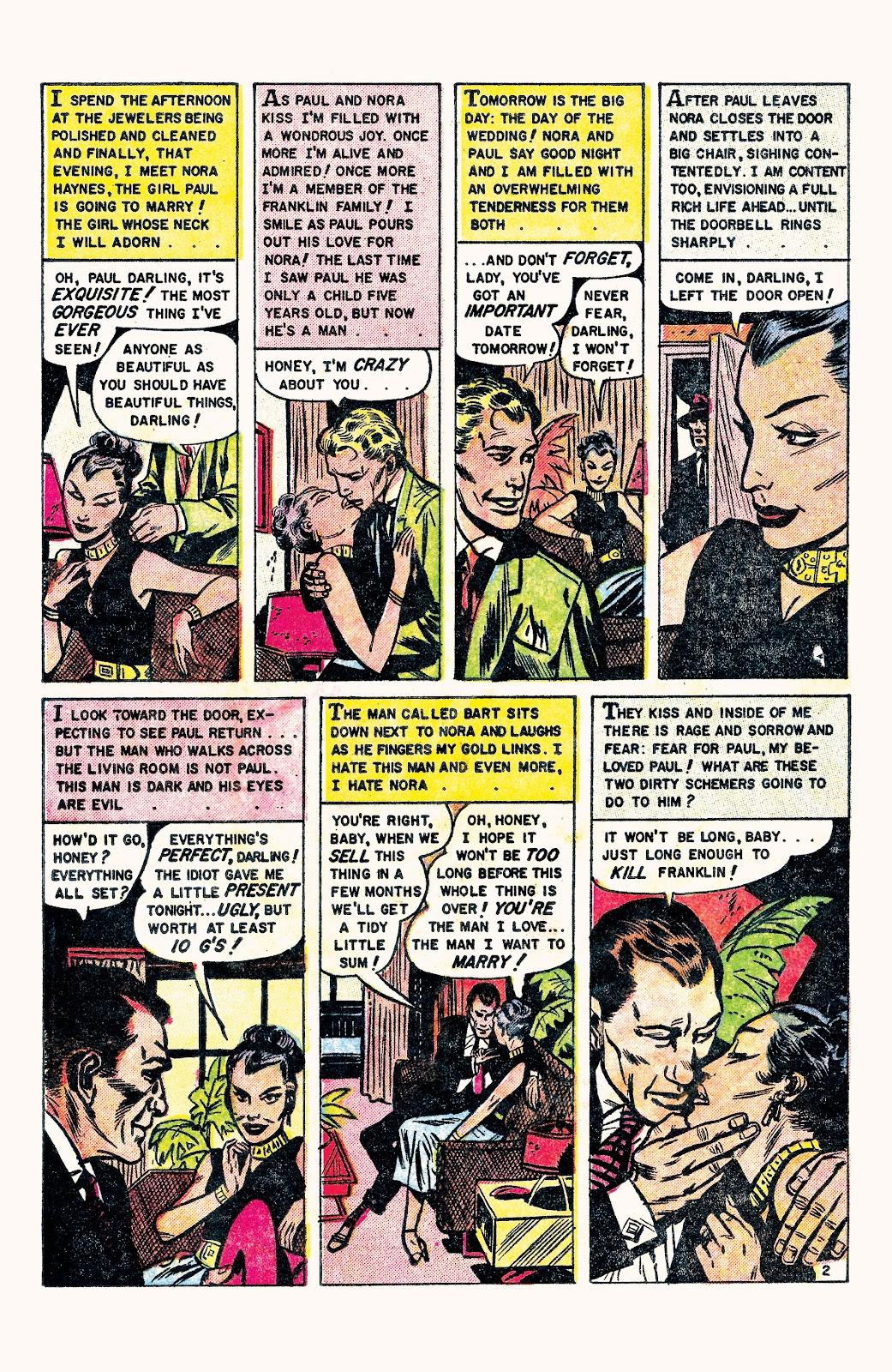 Haunted Horror Issue #22 #22 - English 37