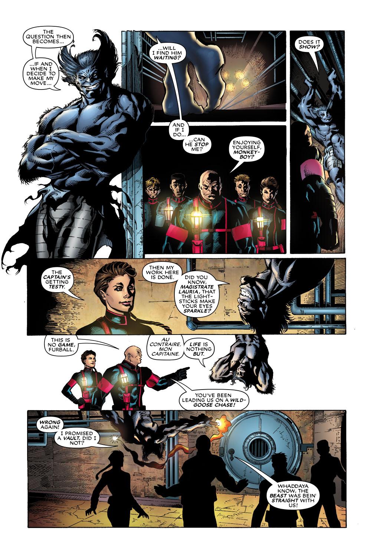 Excalibur (2004) Issue #9 #9 - English 11