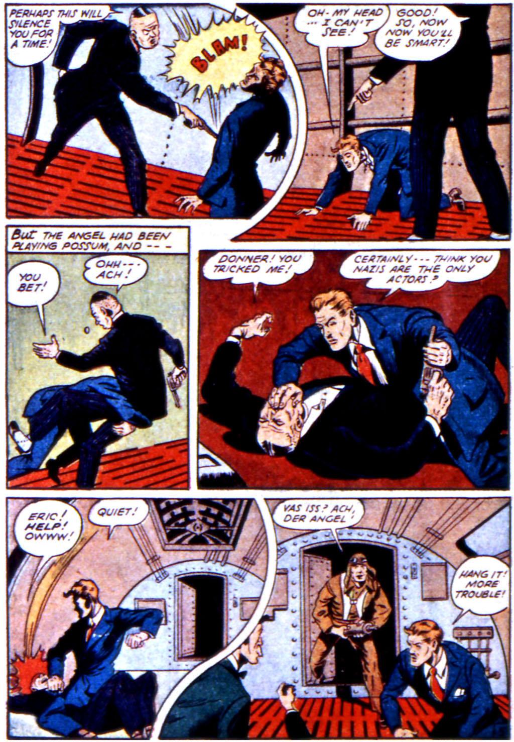 Sub-Mariner Comics Issue #11 #11 - English 46