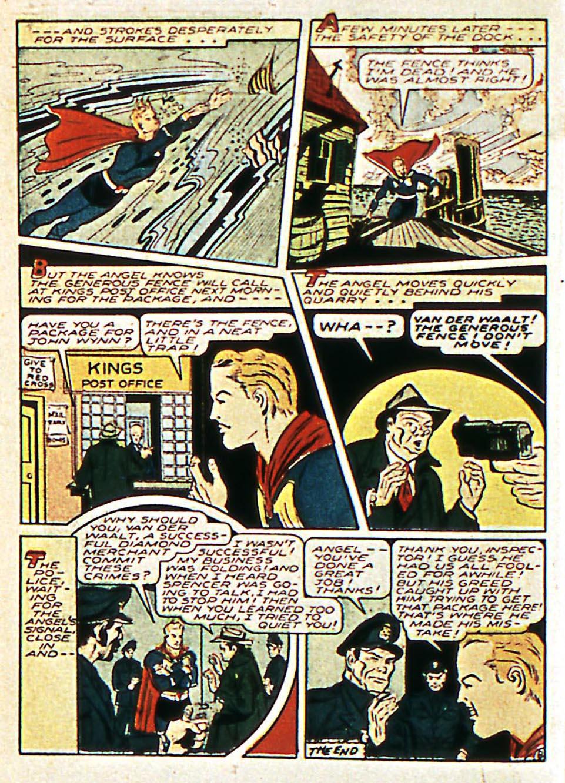Sub-Mariner Comics Issue #17 #17 - English 34