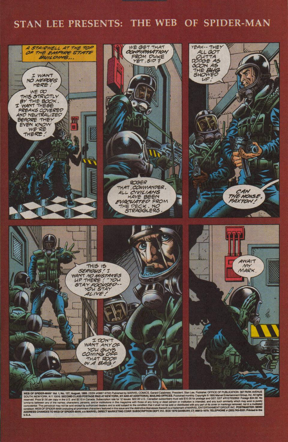 Web of Spider-Man (1985) chap 127 pic 2