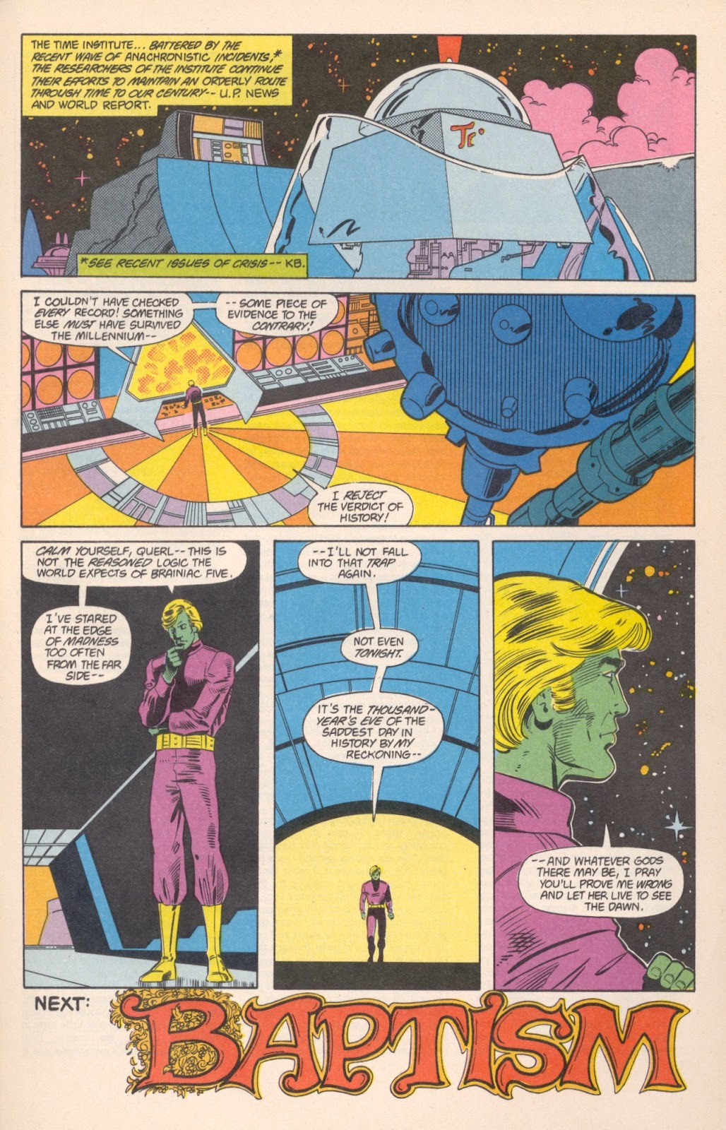 Tales of the Legion Issue #340 #27 - English 23