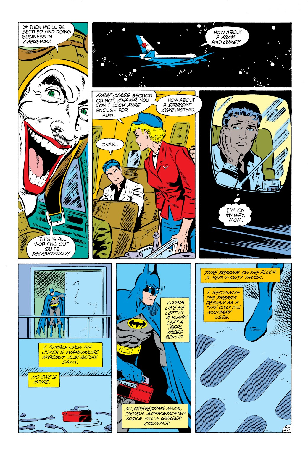 Batman: A Death in the Family Full #1 - English 27