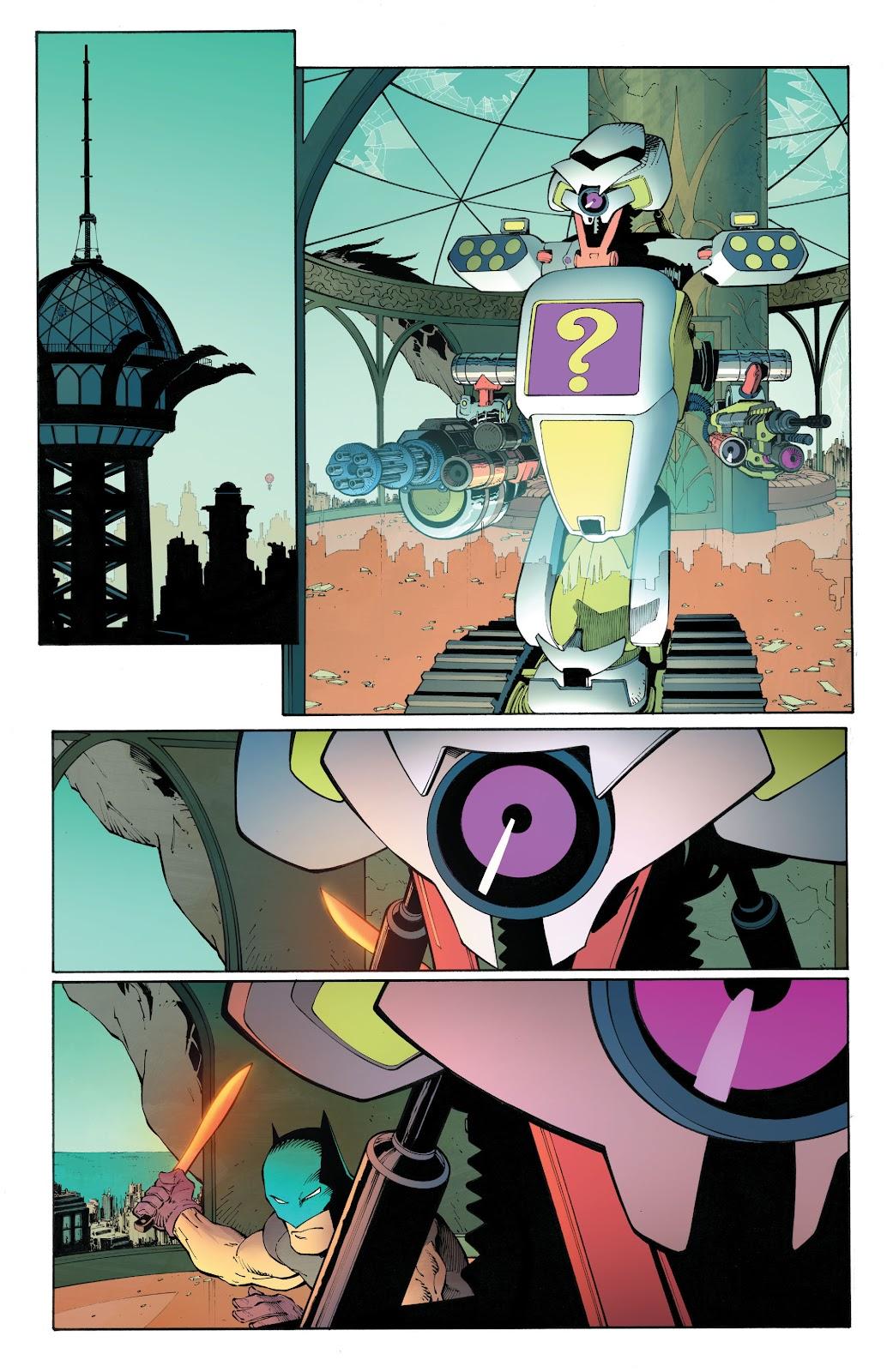 Batman (2011) Issue #32 #51 - English 4