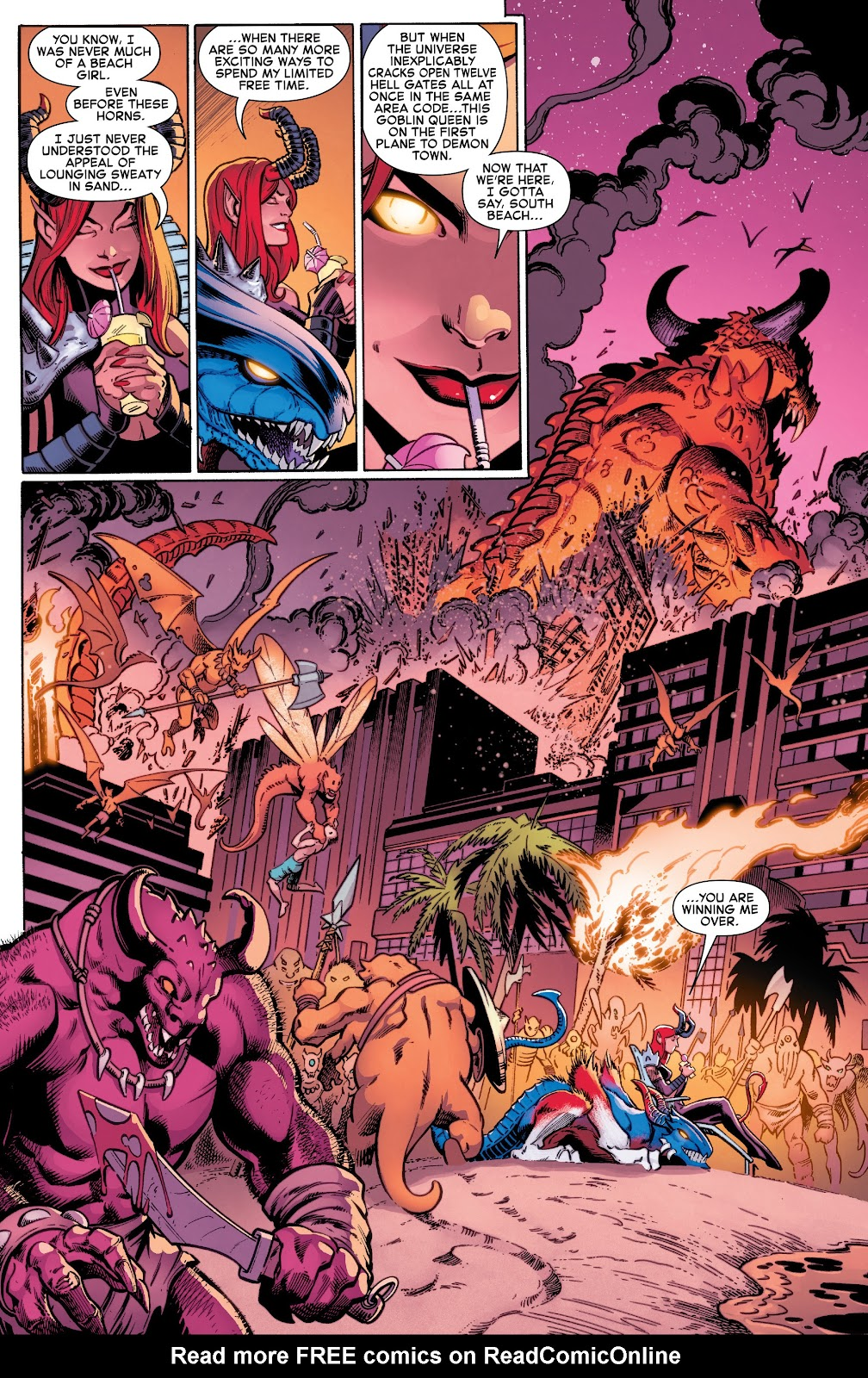 All-New X-Men (2016) Issue #16 #18 - English 3