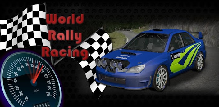 World Rally Racing Apk v1.1.0