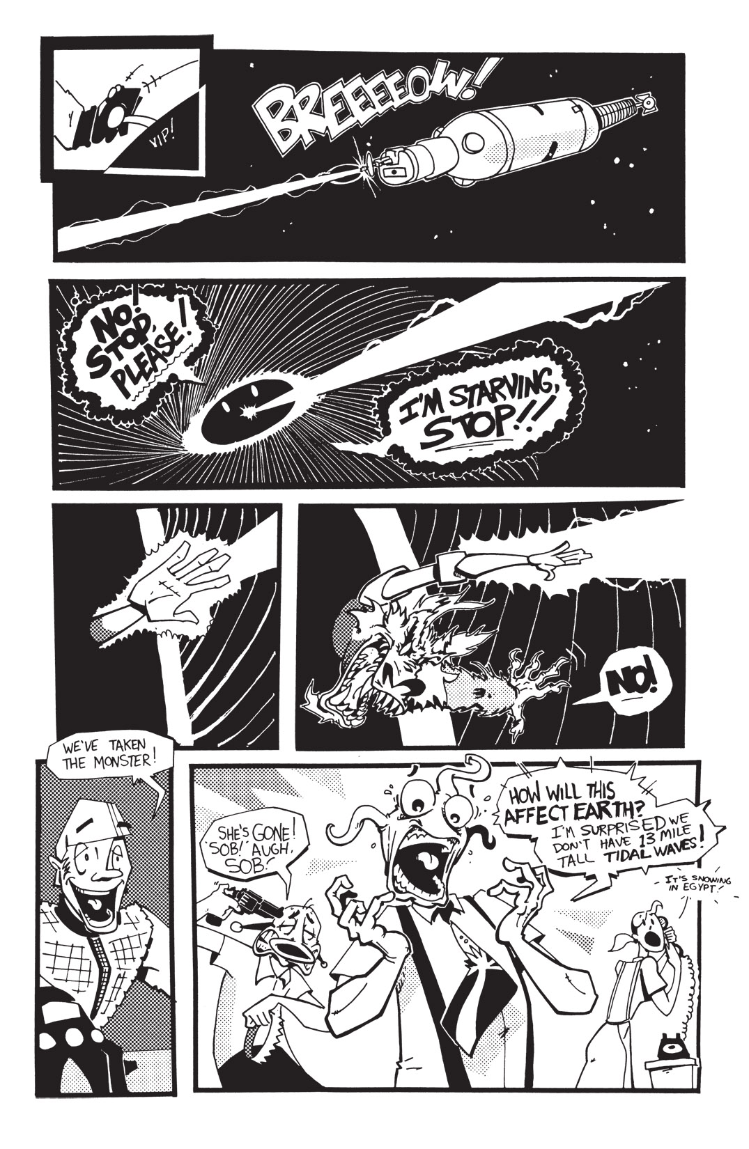 Read online Scud: The Disposable Assassin: The Whole Shebang comic -  Issue # TPB (Part 2) - 97