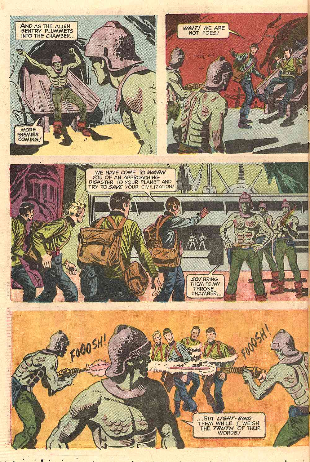 Star Trek (1967) Issue #6 #6 - English 23