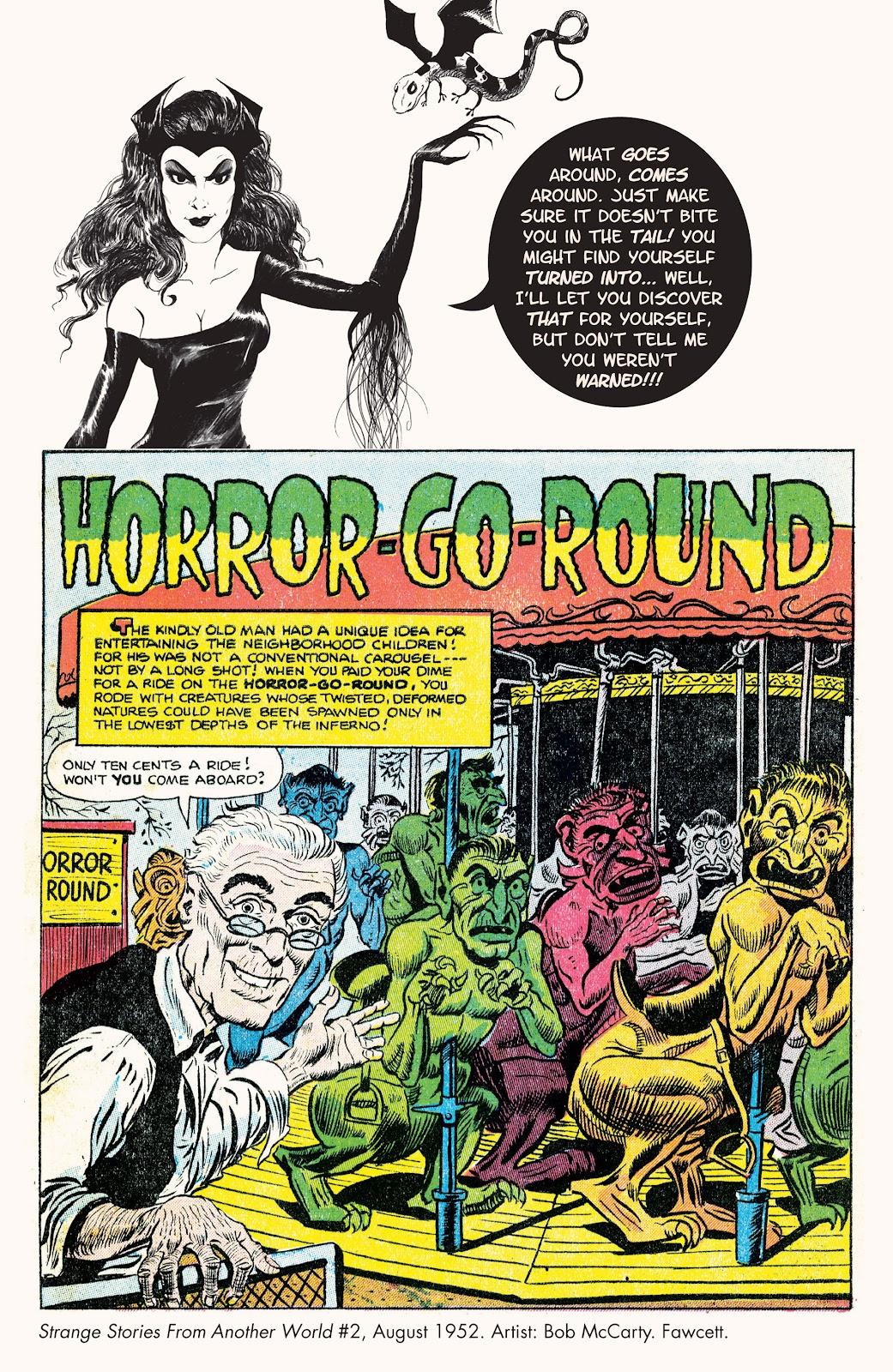 Haunted Horror Issue #9 #9 - English 38