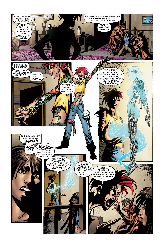 Excalibur (2004) Issue #6 #6 - English 5