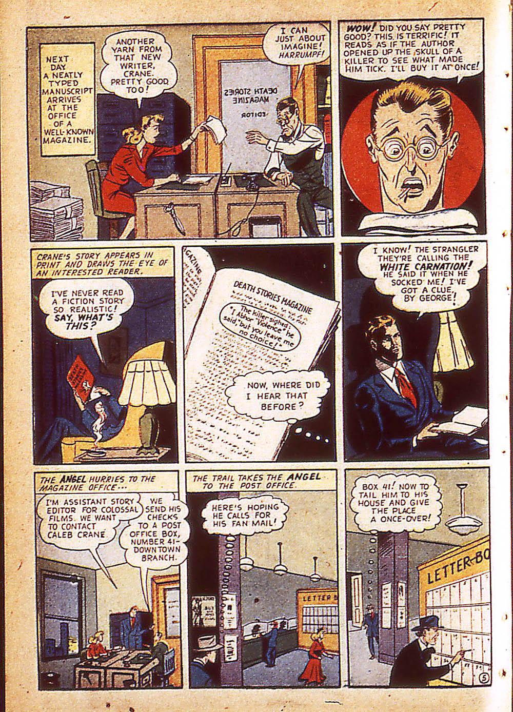 Sub-Mariner Comics Issue #8 #8 - English 51