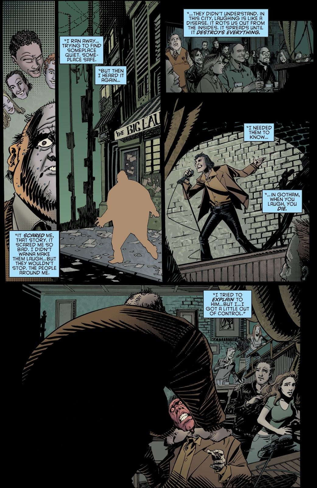 Batman (2011) Issue #37 #56 - English 28