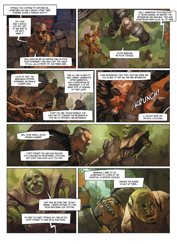 The Metabaron #1 #6 - English 48