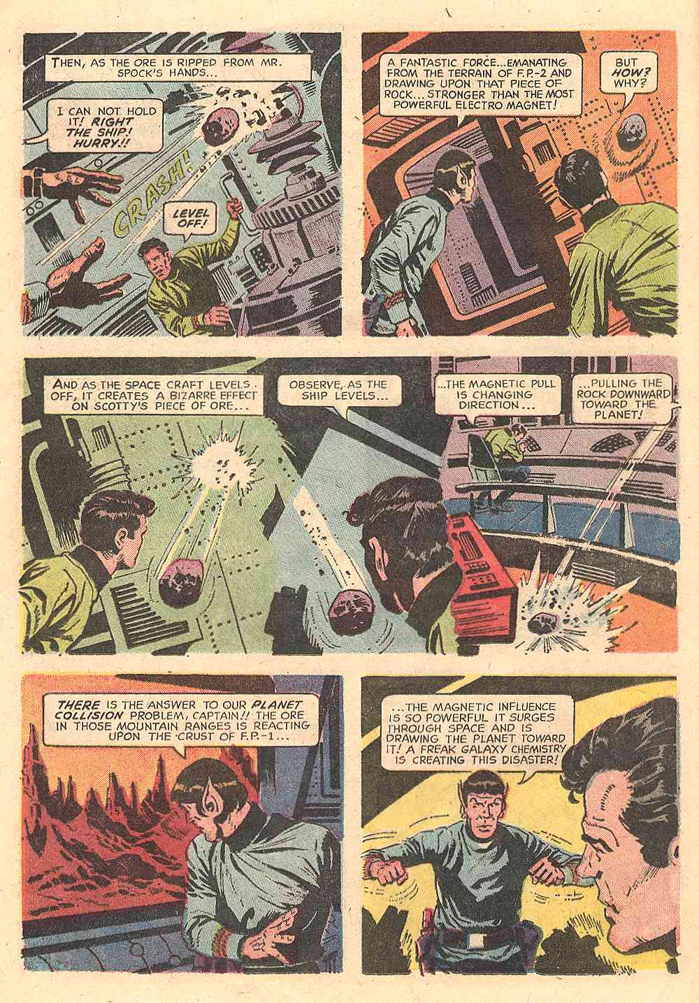 Star Trek (1967) Issue #6 #6 - English 15