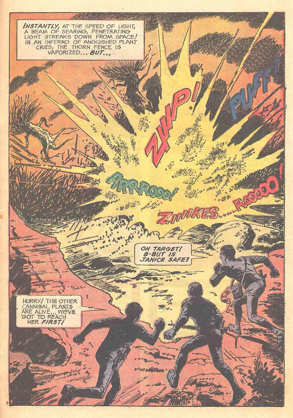 Star Trek (1967) Issue #1 #1 - English 25