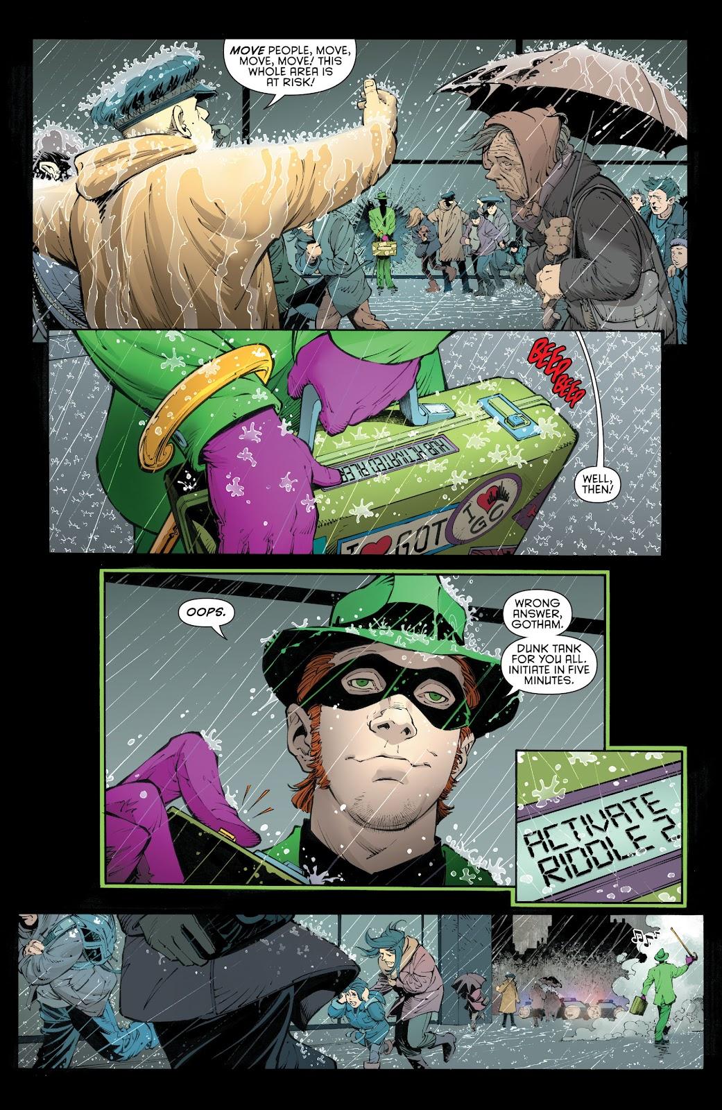 Batman (2011) Issue #29 #48 - English 32