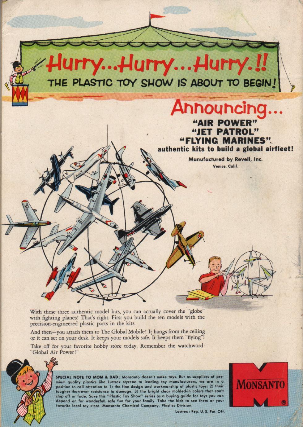 Walt Disneys Comics and Stories 208 Page 36