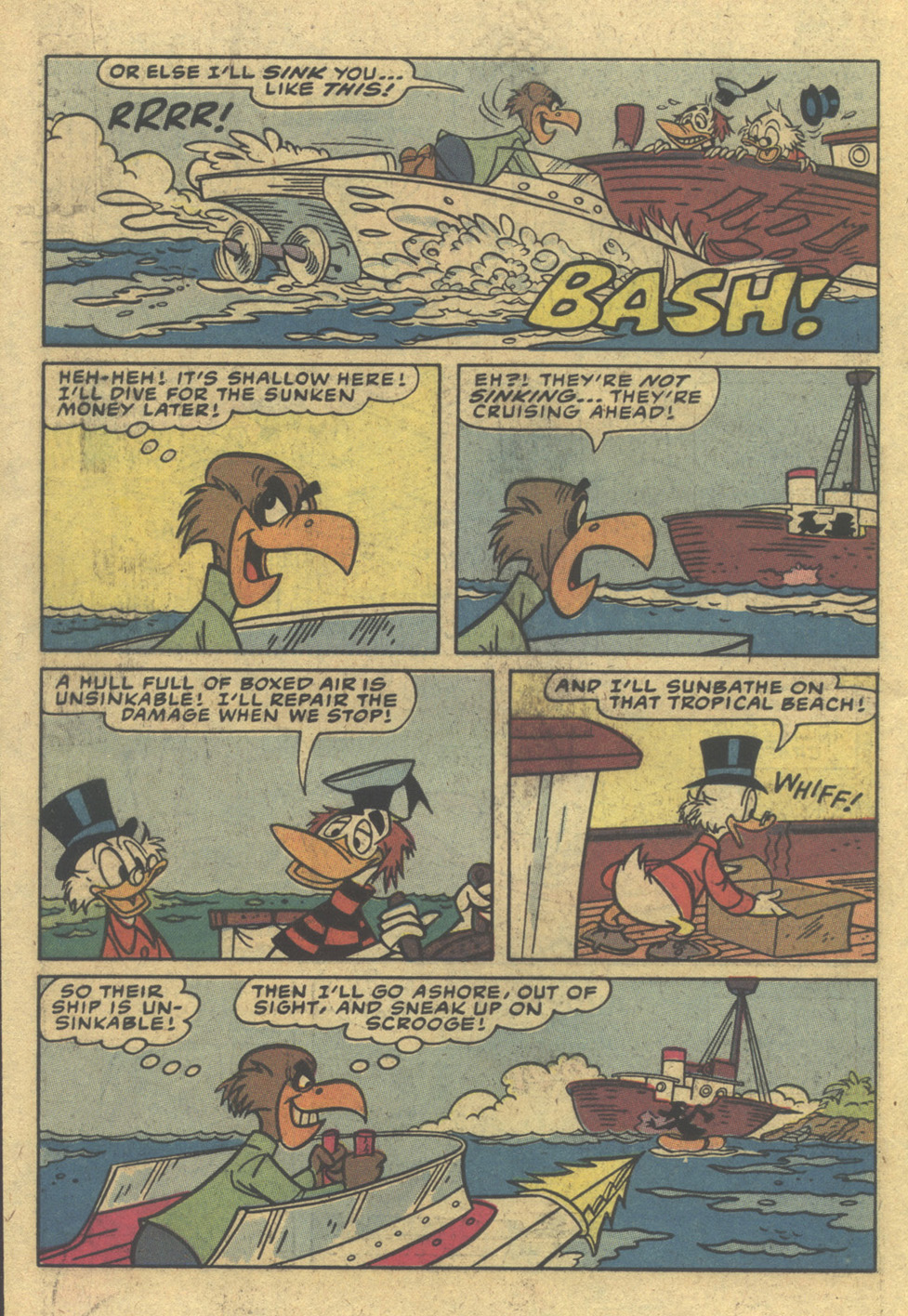 Scrooge (1953) Issue #12 #204 - English 18