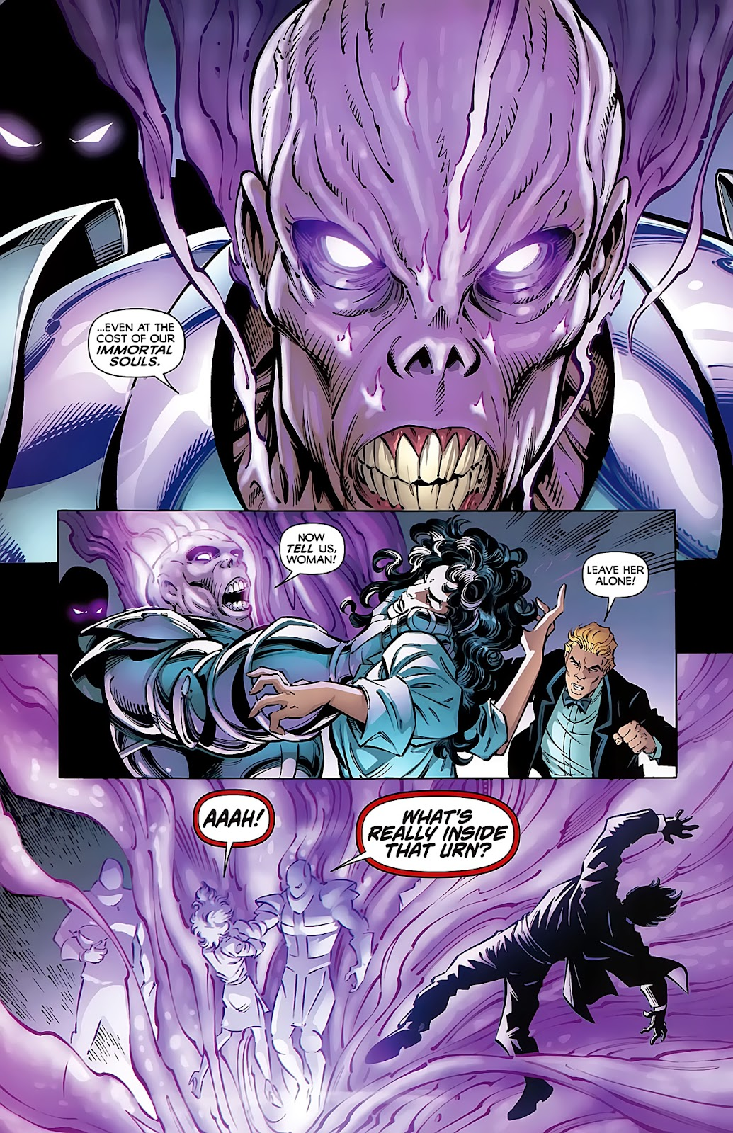 Incredible Hulks (2010) Issue #628 #18 - English 8