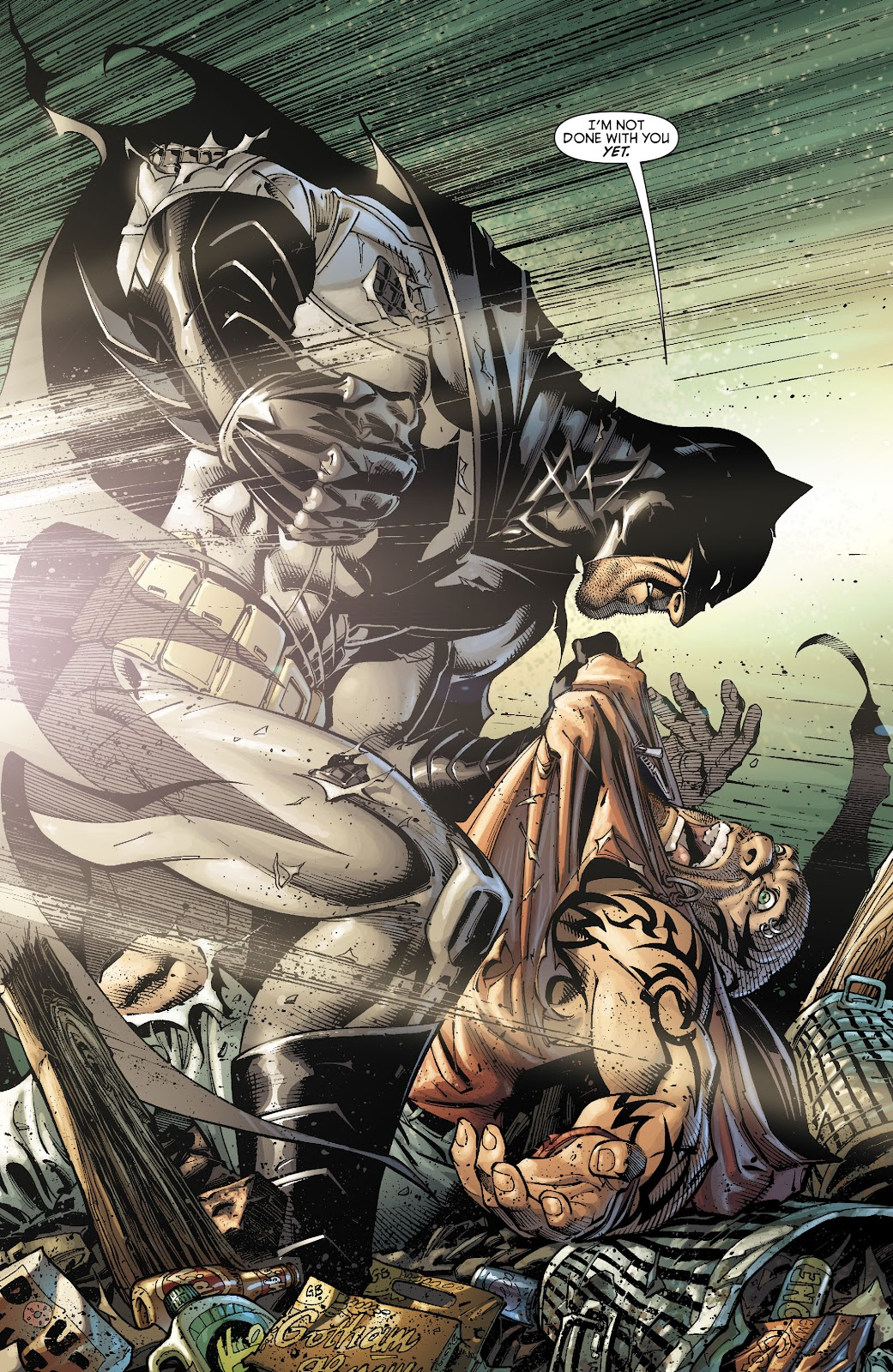 Batman (2011) _TPB 6 #6 - English 46
