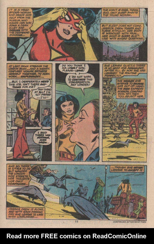 Spider-Woman (1978) #2 #49 - English 8