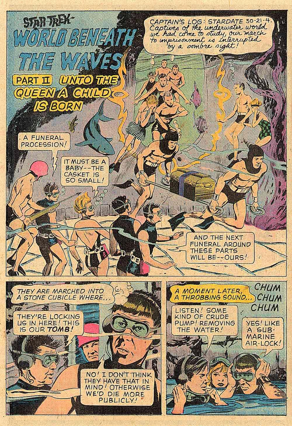 Star Trek (1967) #43 #43 - English 14
