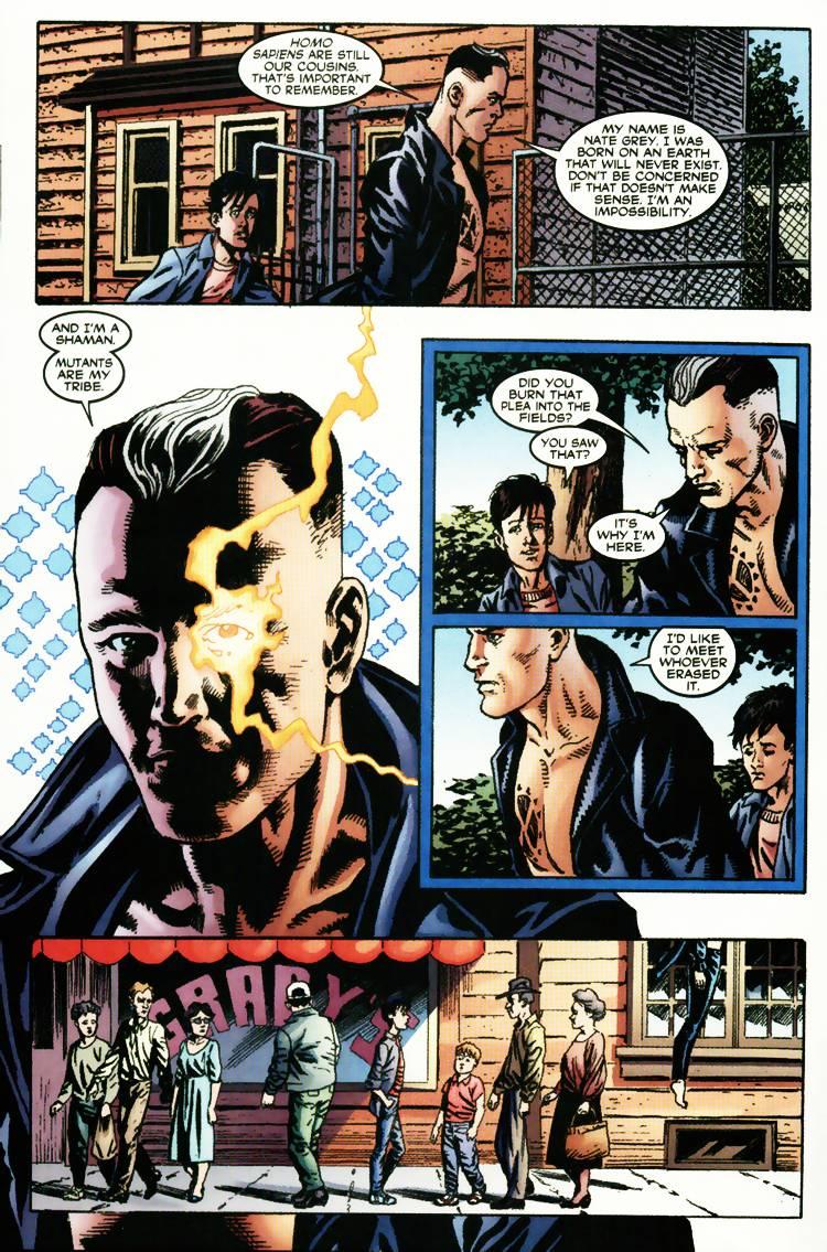 X-Man Issue #75 #79 - English 14