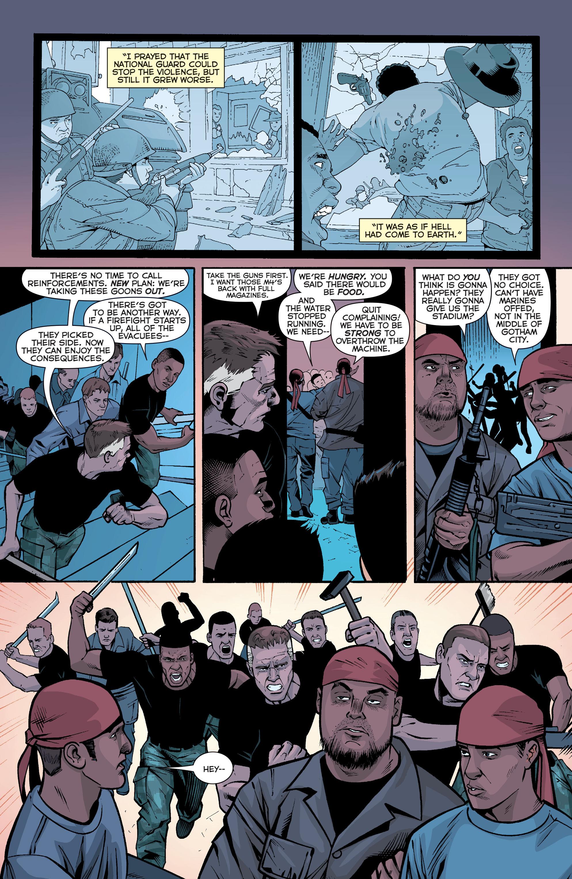 DC Comics: Zero Year chap tpb pic 329