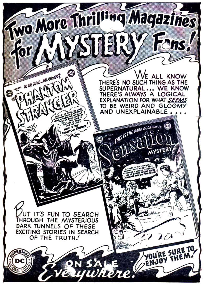 at War (1952) Issue #248 #301 - English 35