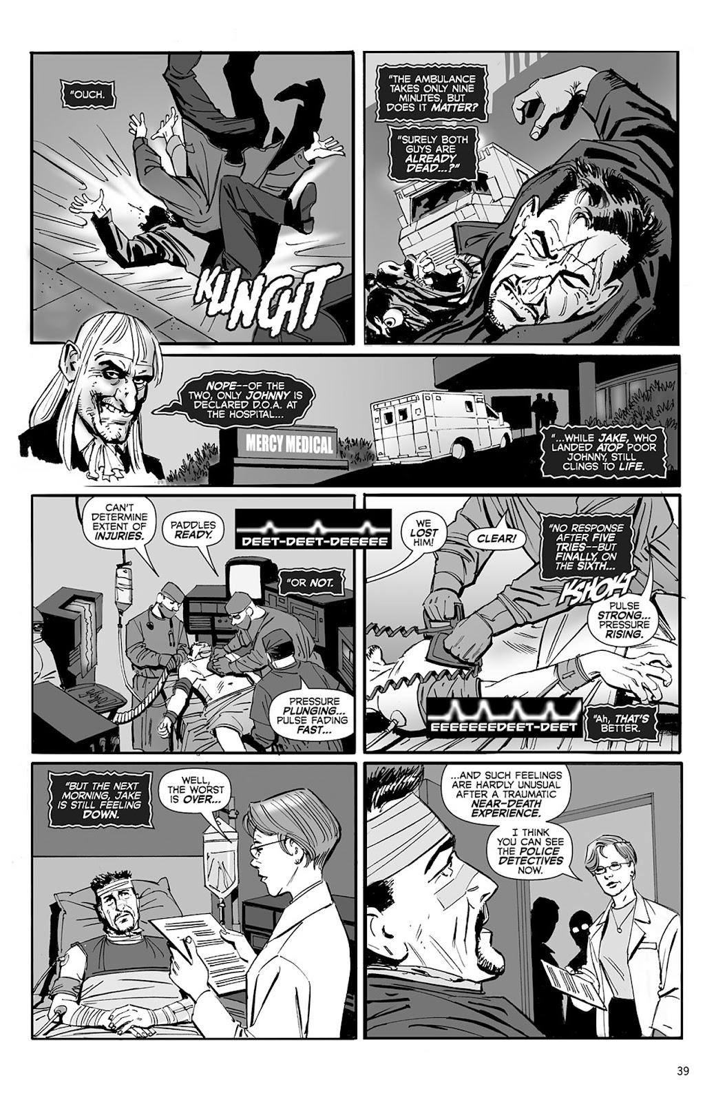 Creepy (2009) Issue #5 #5 - English 41