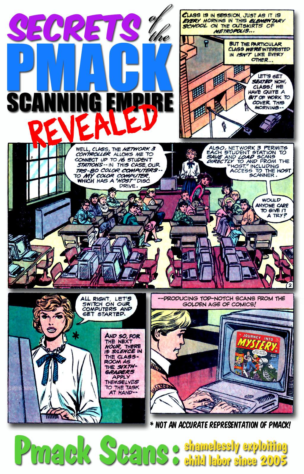 Sub-Mariner Comics #31 #31 - English 35