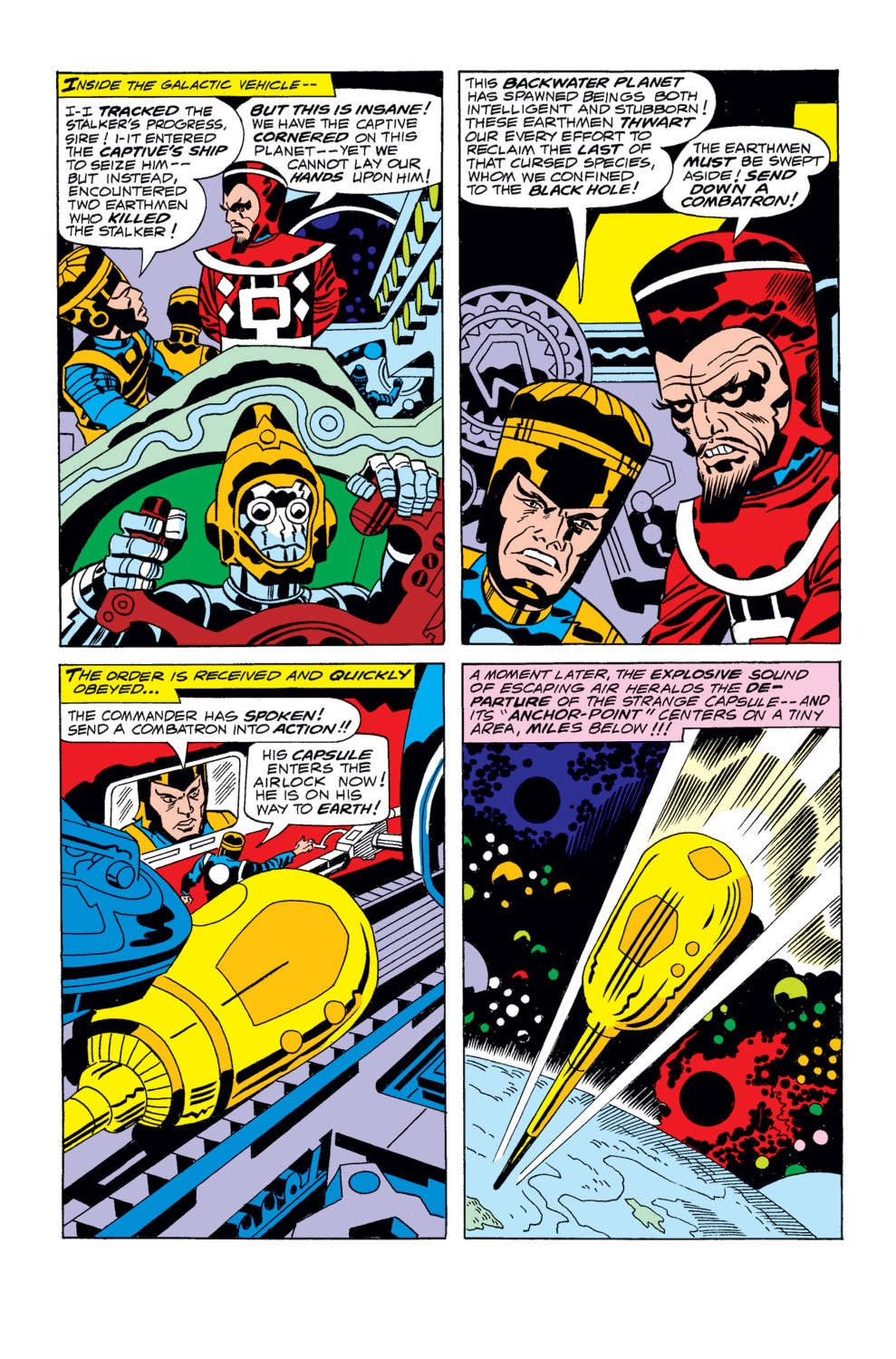 Captain America (1968) _Annual 3 #3 - English 6