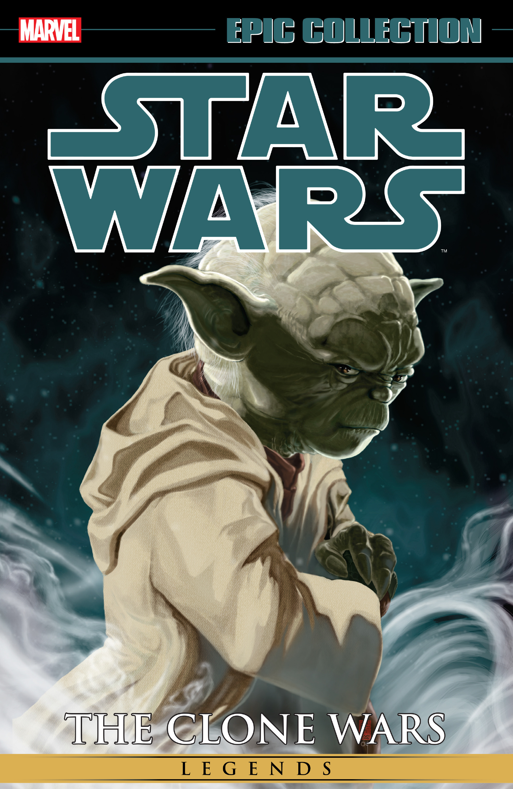 Star Wars Legends Epic Collection: The Clone Wars chap 1 pic 1