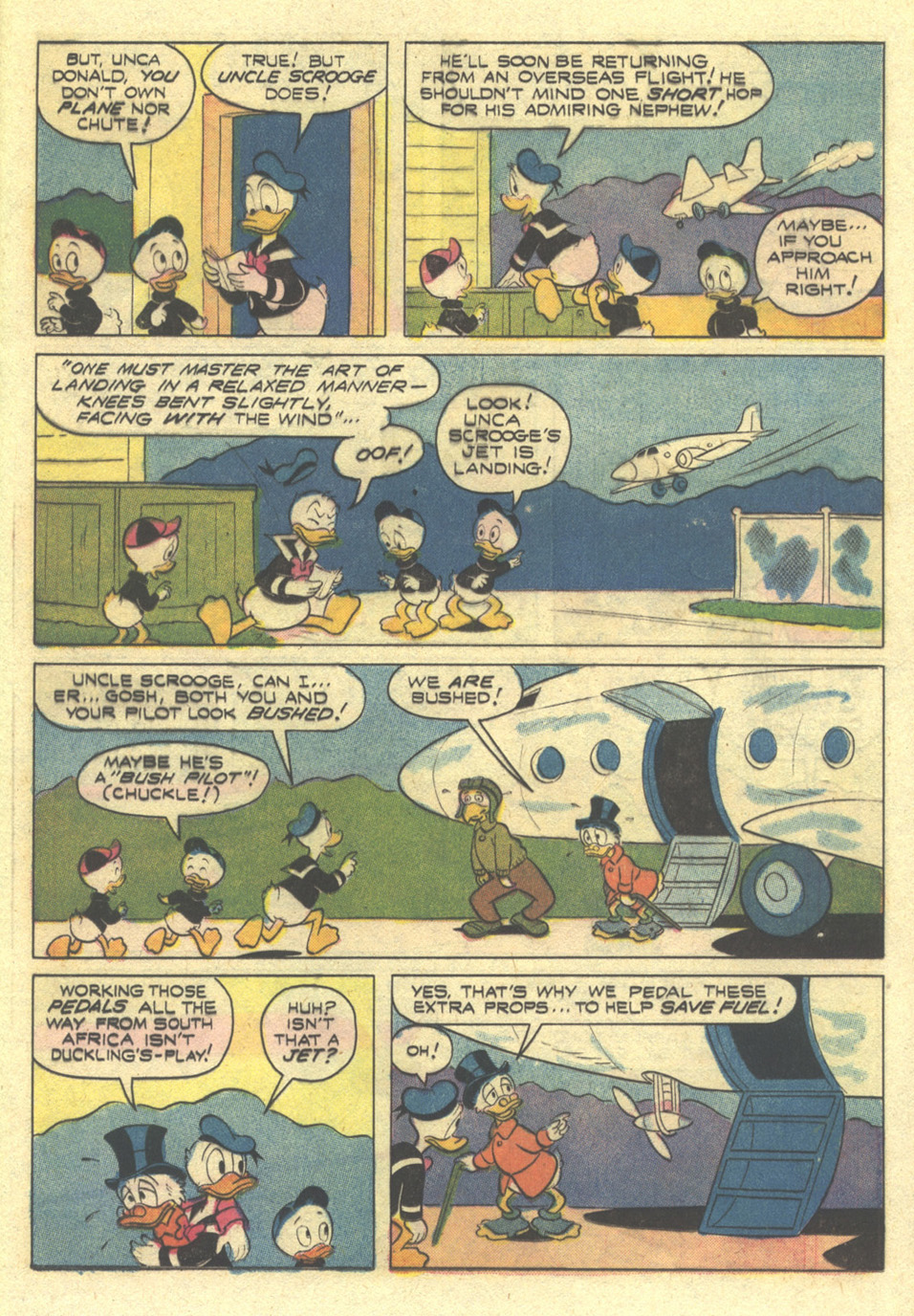 Donald Duck (1962) 173 Page 20