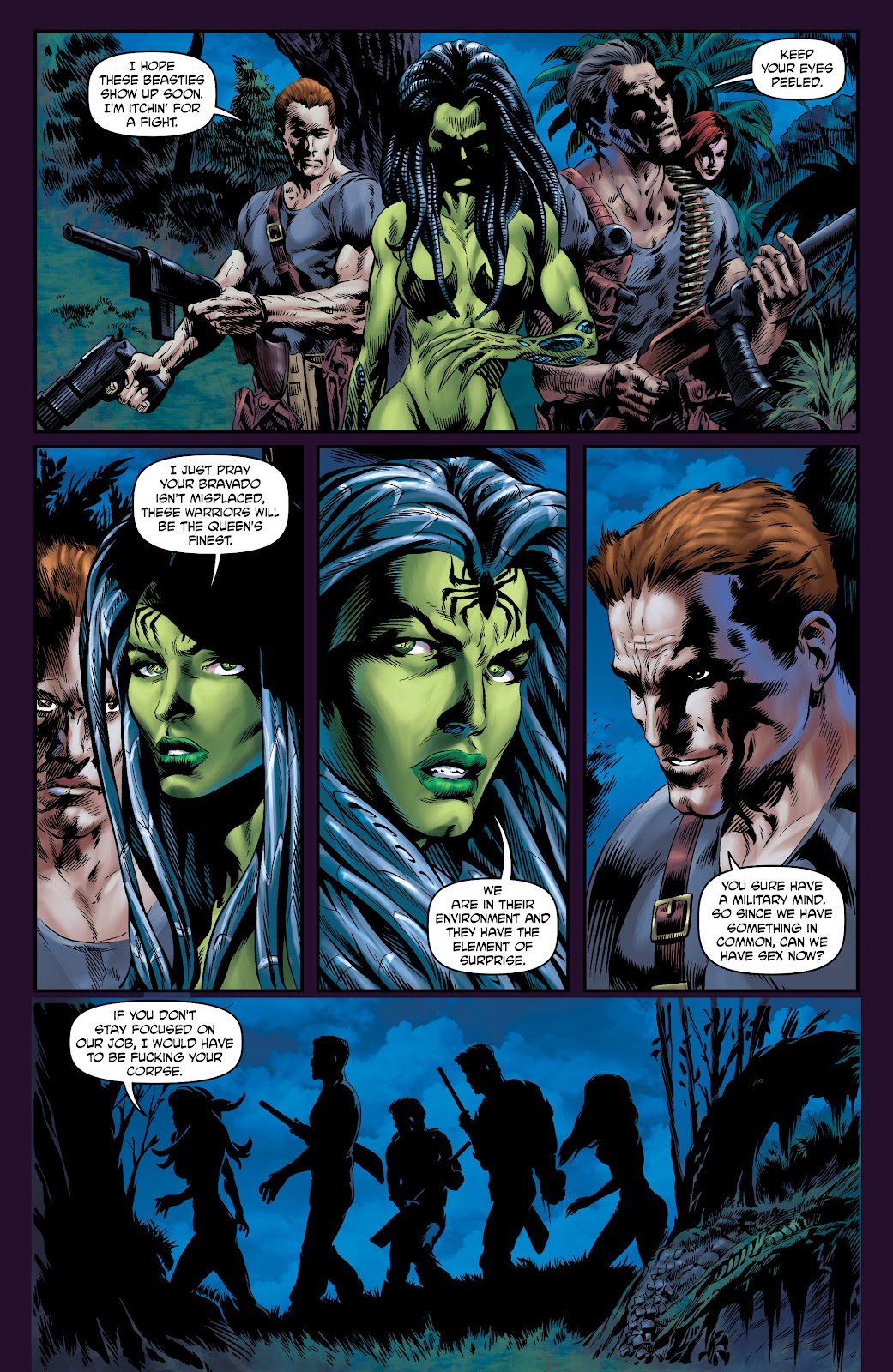 Webwitch (2015) Issue #3 #3 - English 32