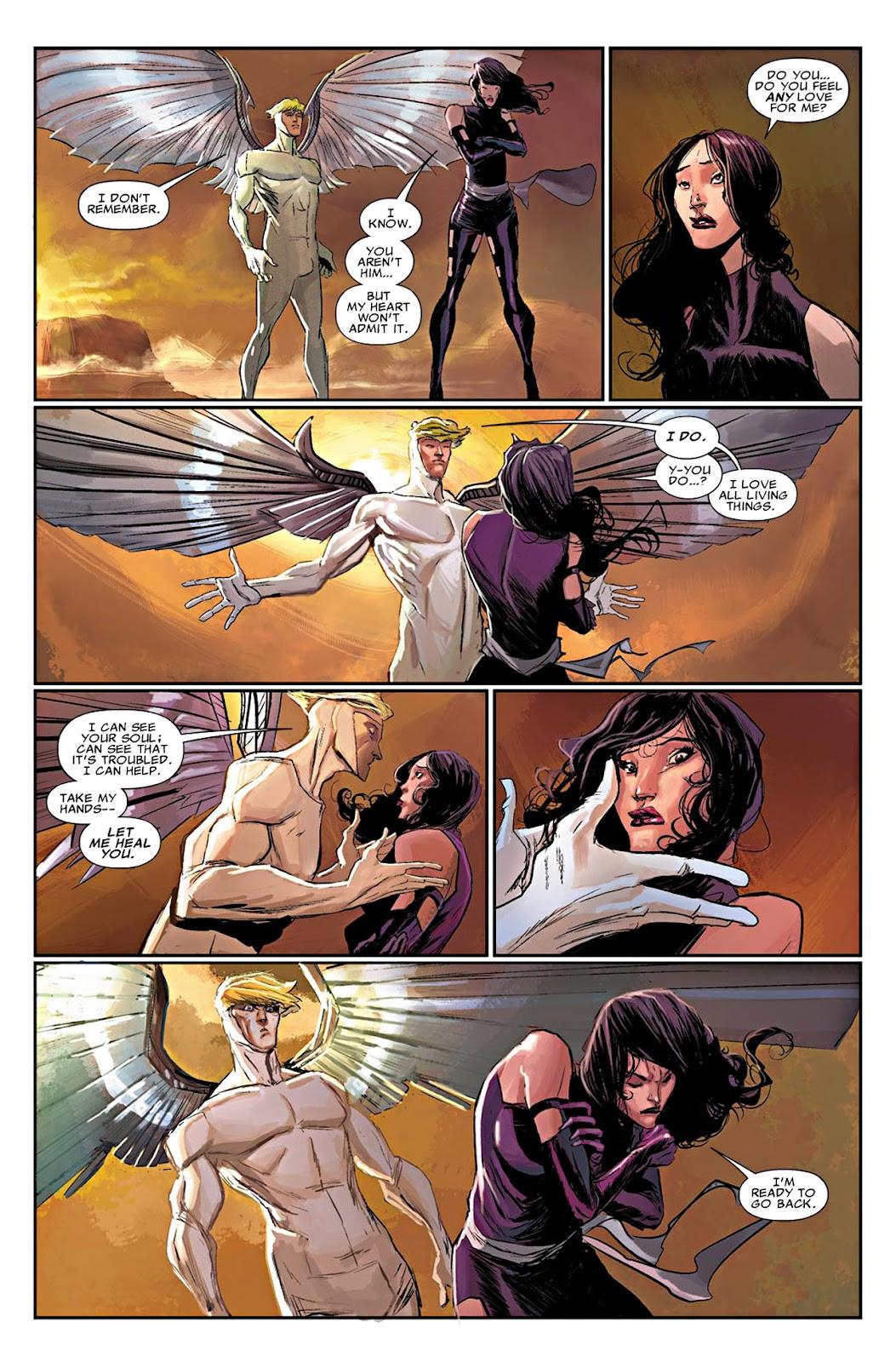 Uncanny X-Force (2010) Issue #19 #20 - English 13
