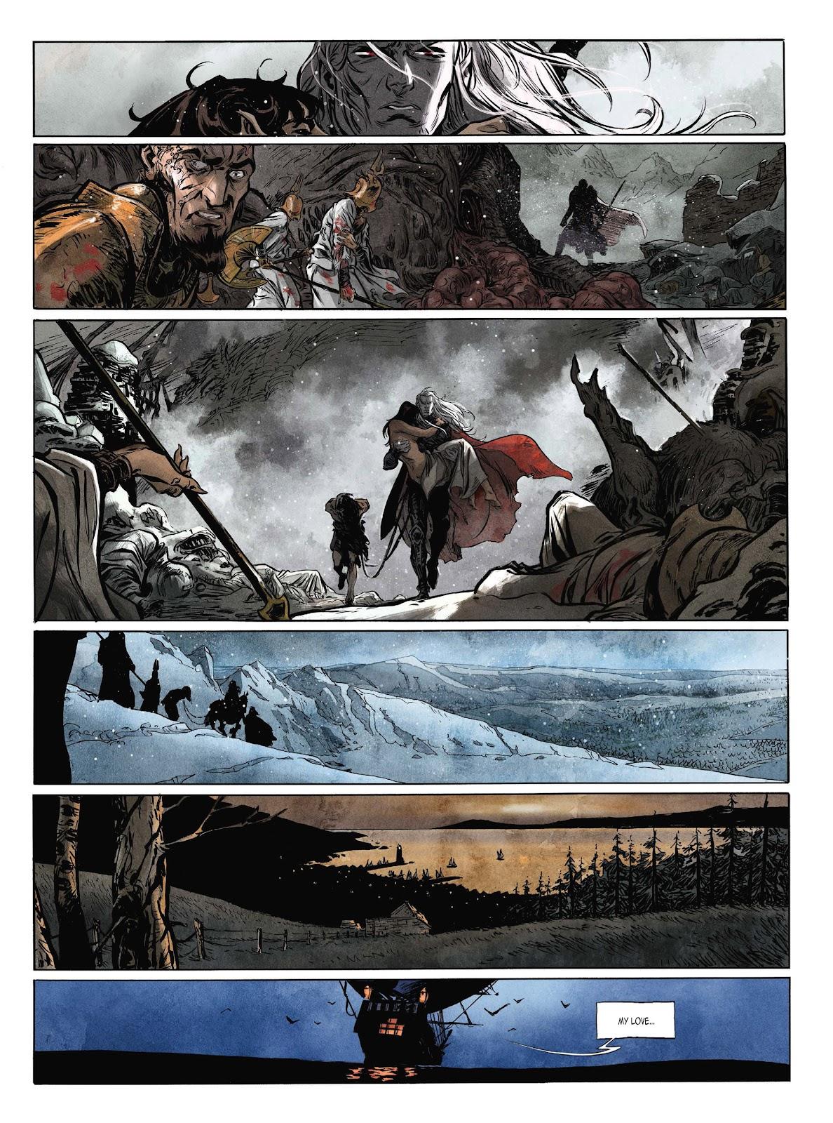 Elric (2014) TPB 2 #2 - English 49