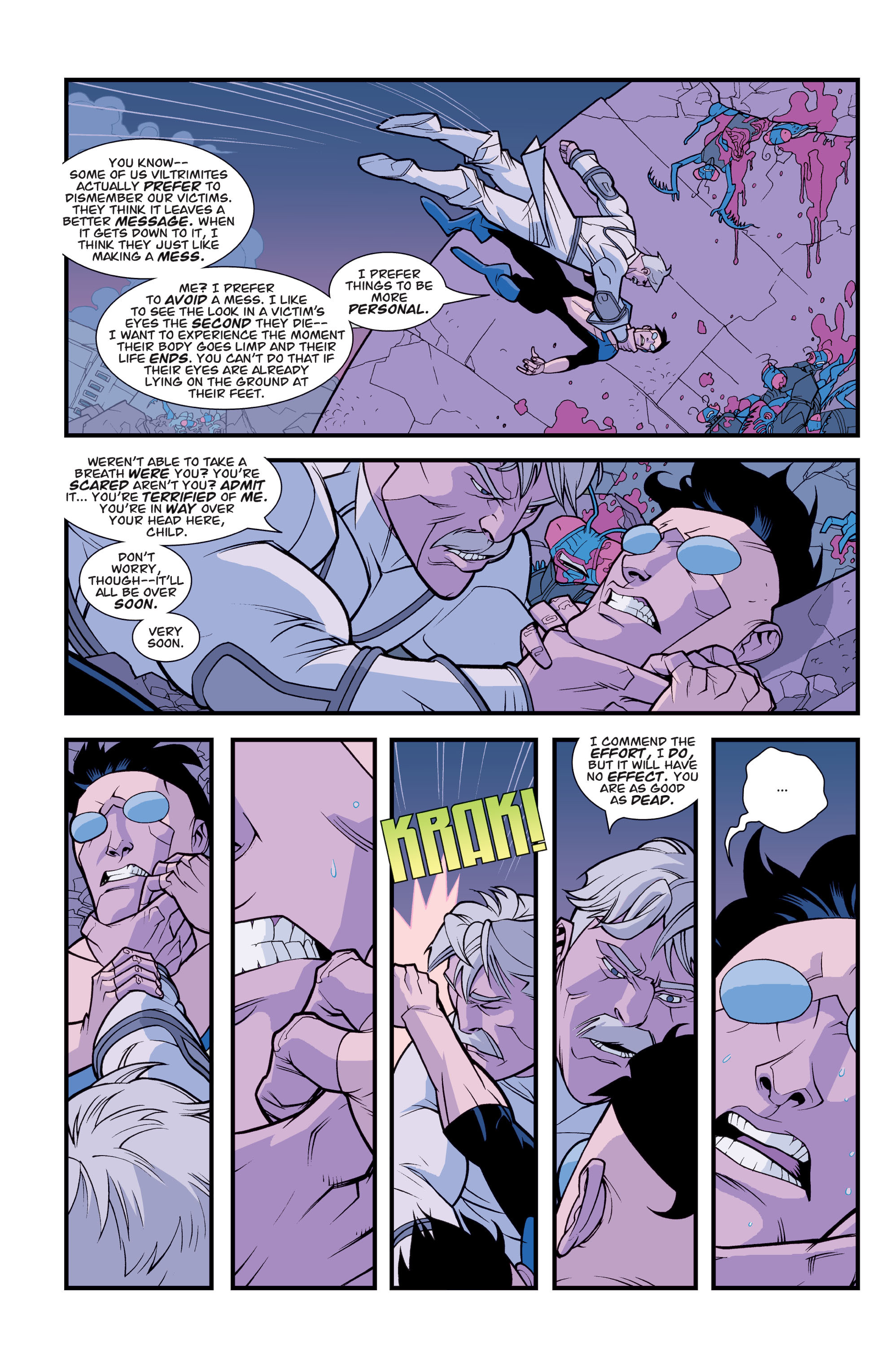 Invincible _TPB_6_-_A_Different_World Page 100