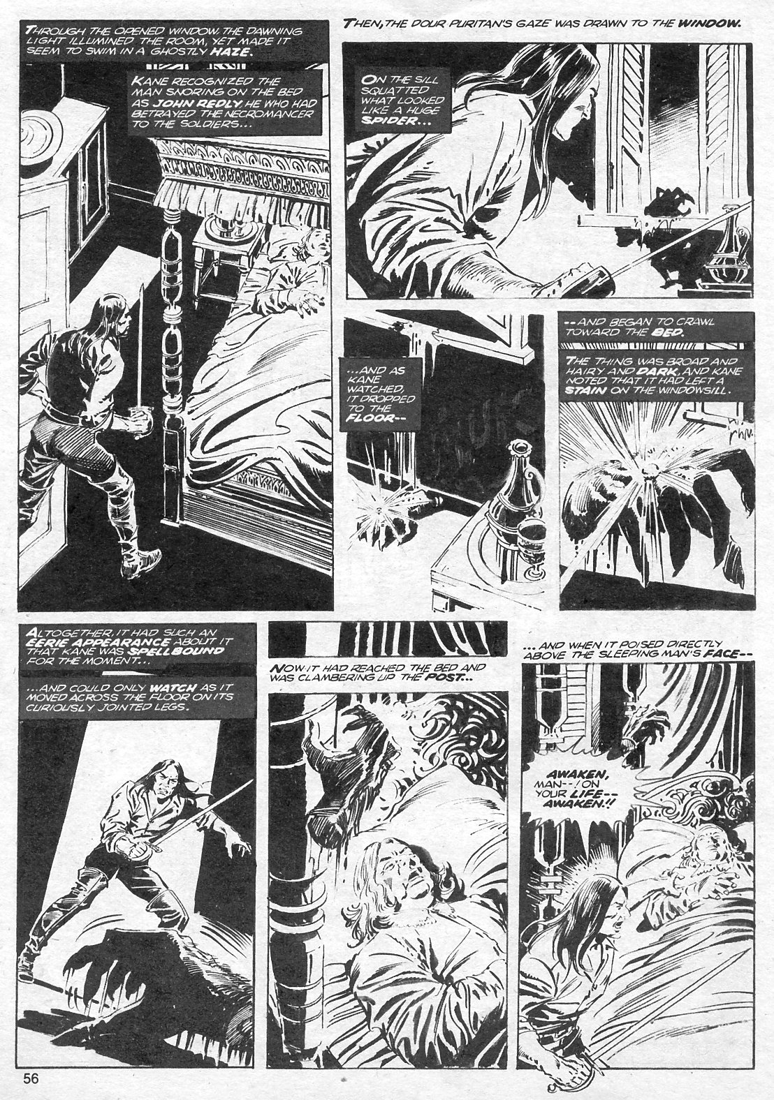 The Savage Sword Of Conan Issue #13 #14 - English 54