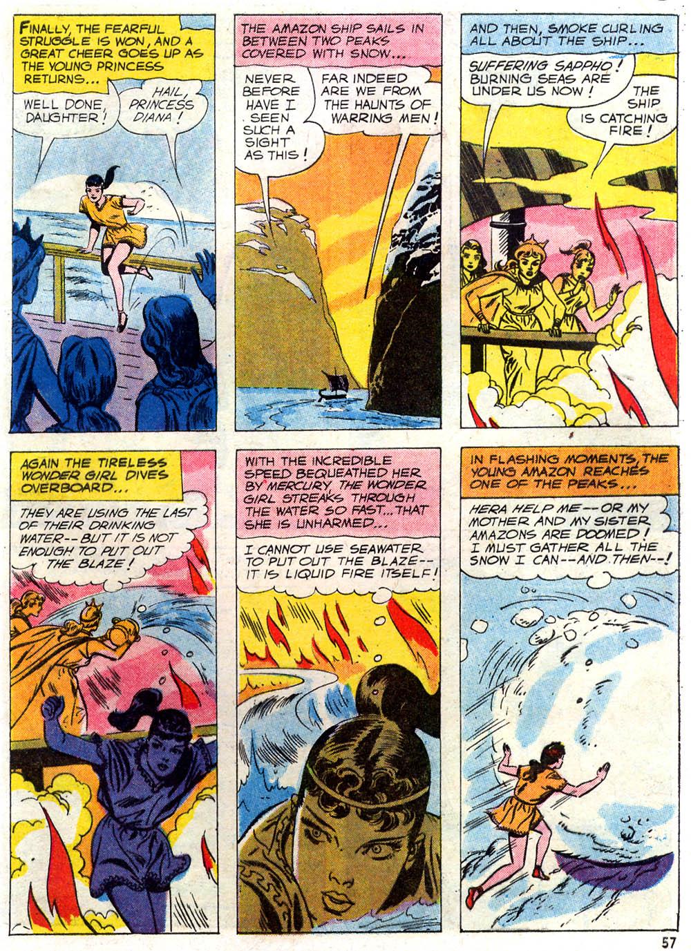 Read online Secret Origins (1961) comic -  Issue # Full - 47
