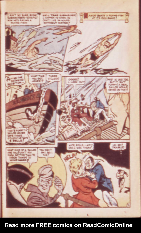 Sub-Mariner Comics Issue #19 #19 - English 33