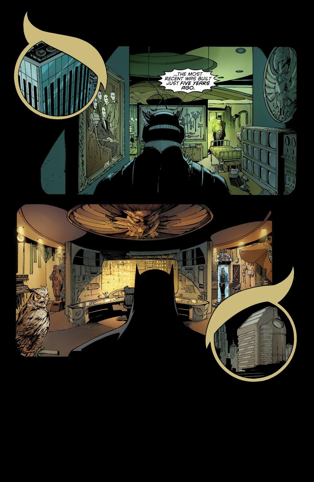 Batman (2011) _TPB 1 #1 - English 70