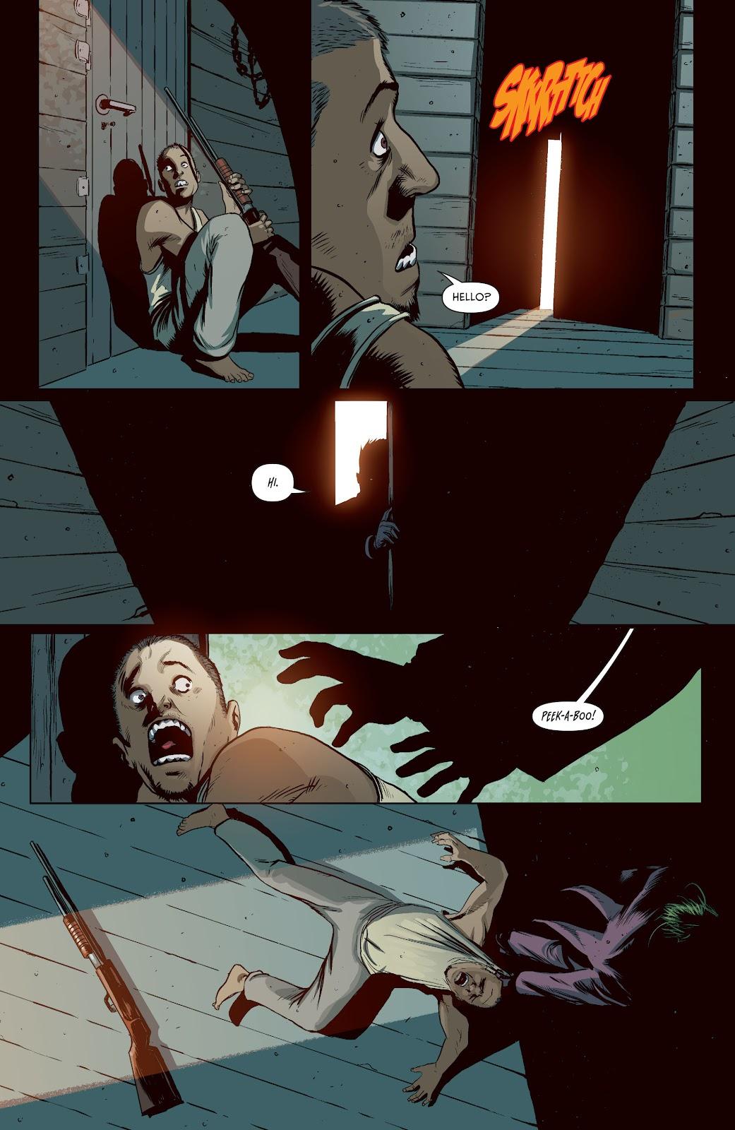 Batman (2011) Annual 3 #13 - English 32