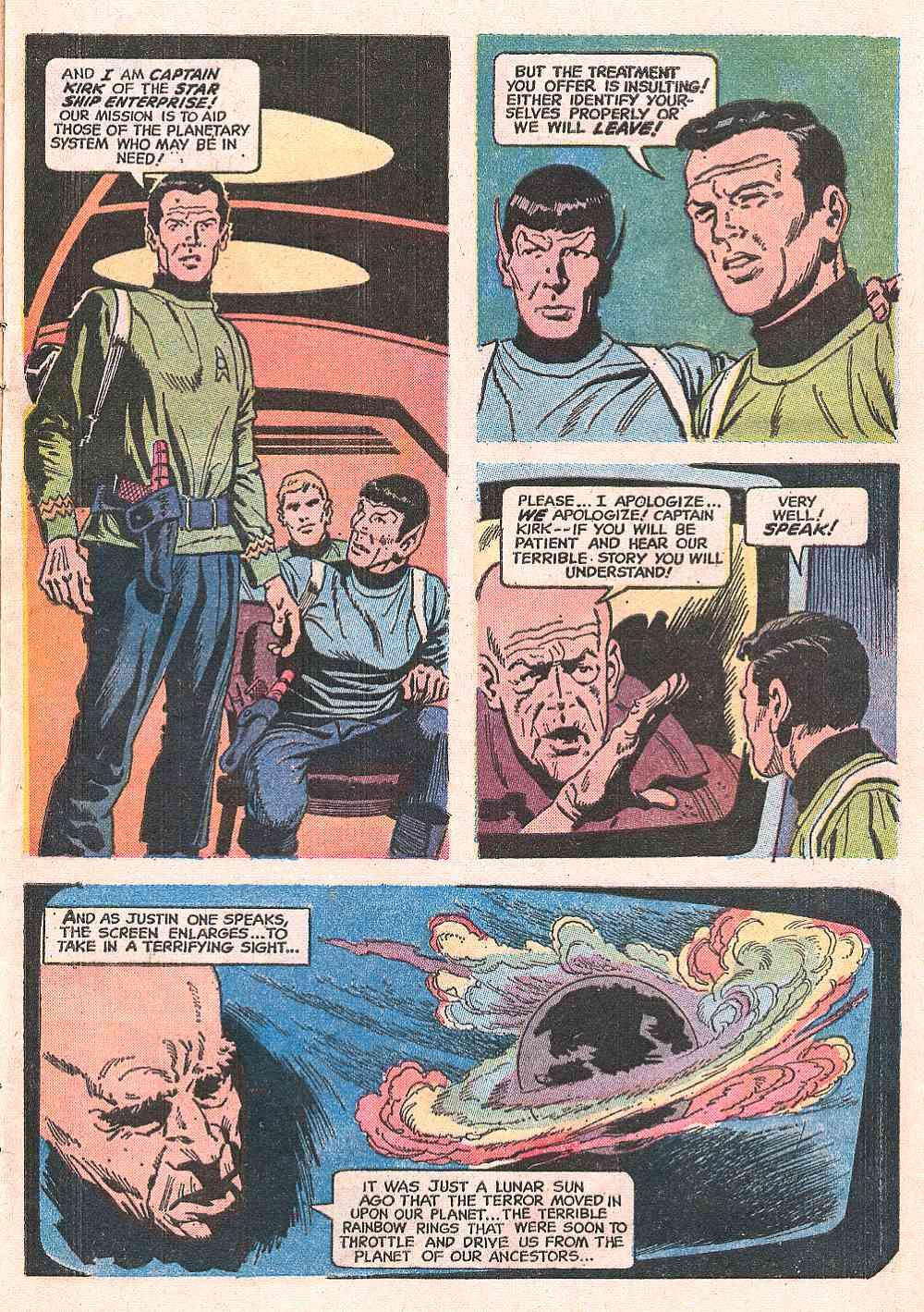Star Trek (1967) Issue #5 #5 - English 8