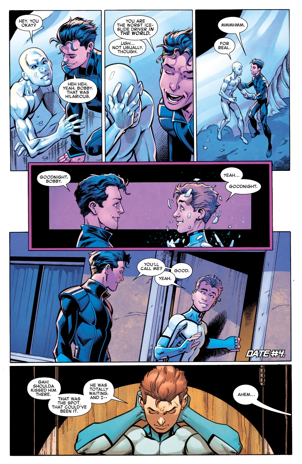 All-New X-Men (2016) Issue #17 #19 - English 4